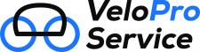 Логотип для компании ремонта велосипедов