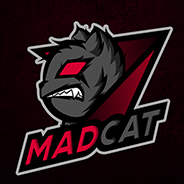 Логотип кибер-спортивной команды