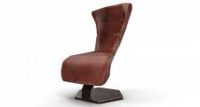 Sci-Fi Armchair