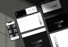 TrendLand_Branding