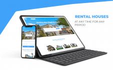 Сайт аренда жилья в Америке