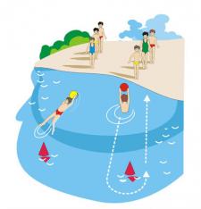 Иллюстрация для учебника по физическому воспитанию