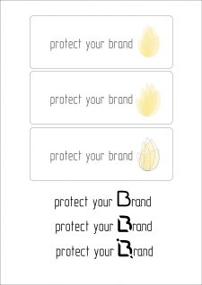 logo Protect your brand