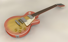 Гитара GIBSON Les Paul