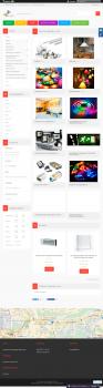 Наполнение товарами интернет-магазина на PROM.UA