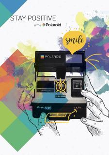 Poster for Polaroid