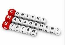 Установлю простую Систему управления контентом