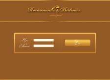 вход в панель управления сайта