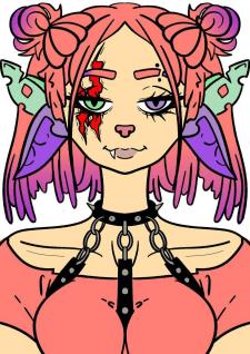 monster-girl