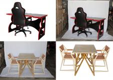 Обработка мебели для ИМ