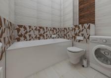 Дизайн ванны 2