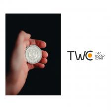 Top World Coins logo