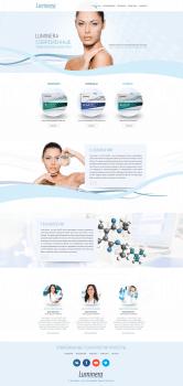 косметологические препараты luminera