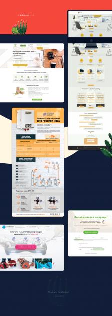 Создание, проектирование сайтов