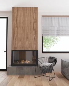Дизайн-проект частного дома,Киев 2020