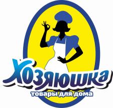 Логотип производителя хоз.товаров