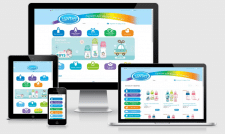Интернет-магазин товаров для малышей Lindo