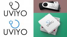 концепт логотипа для интернет магазина гаджетов
