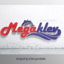 Лого МегаКлев