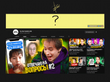 "Превью картинки для видеороликов на ""YouTube"""