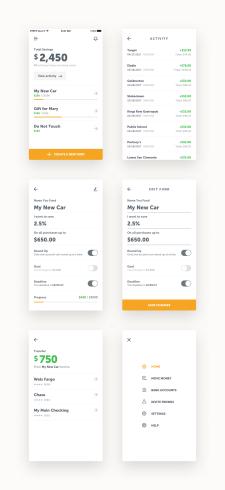 Funds App