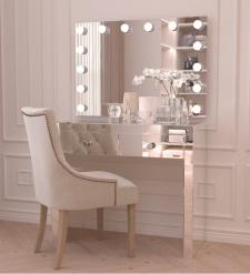 Визуализация зеркала