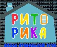 Логотип компании Риторика