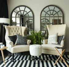 Как обустроить маленькую комнату — 5 лучших совето
