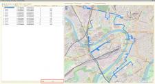 Оптимизация маршрутов OSRM