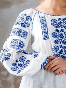 вышивка разработана в Wilcom Embroidery Studio