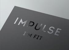 IMPULSE. Branding, logotype, vector graphics