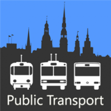 Public Transport applications