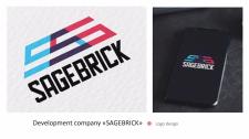 Логотип для компании Sagebrick