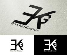 Логотип EgyKen Group ltd