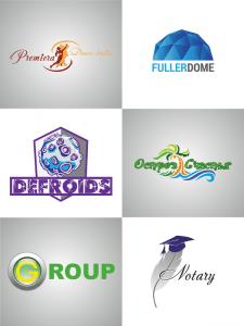 примеры наших лого