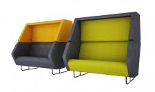 Моделирование и визуализация диванов