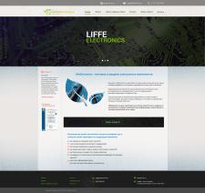 Сайт каталог по продаже кабелей