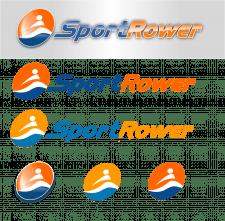Логотип для команды по спортивной гребле