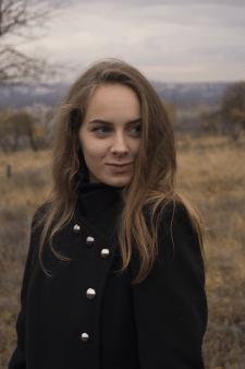 Алиса в стране осени
