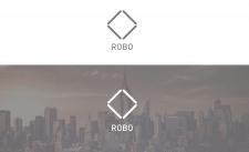 Логотип для компаний ROBO