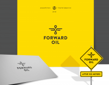 Forward Oil