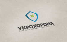 Лого для охранного агентства