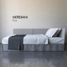 Кровать fox