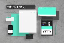 Brand Identity for Smartbot