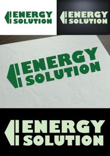 Логотип для Energy Solution 2