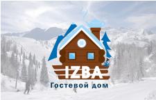 Логотип для гостьового дому