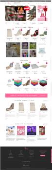 Интернет-магазин по продаже постельного белья