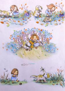 Детская сказка