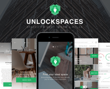UnlockSpaces