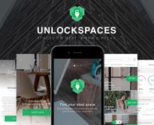 UnlockSpaces